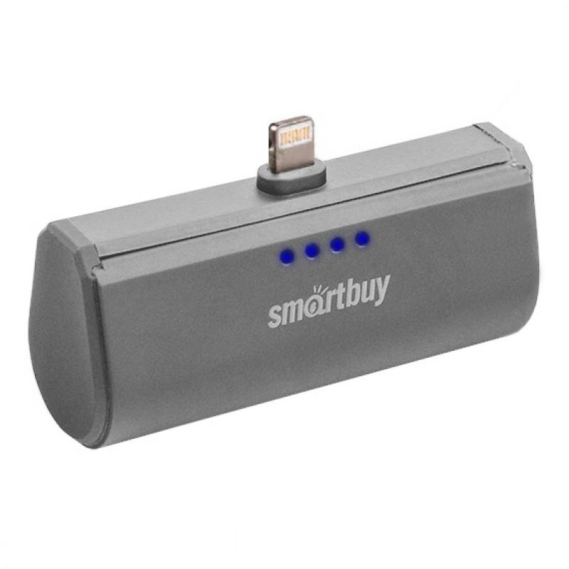 Повербанк SmartBuy Turbo-8 Lightning