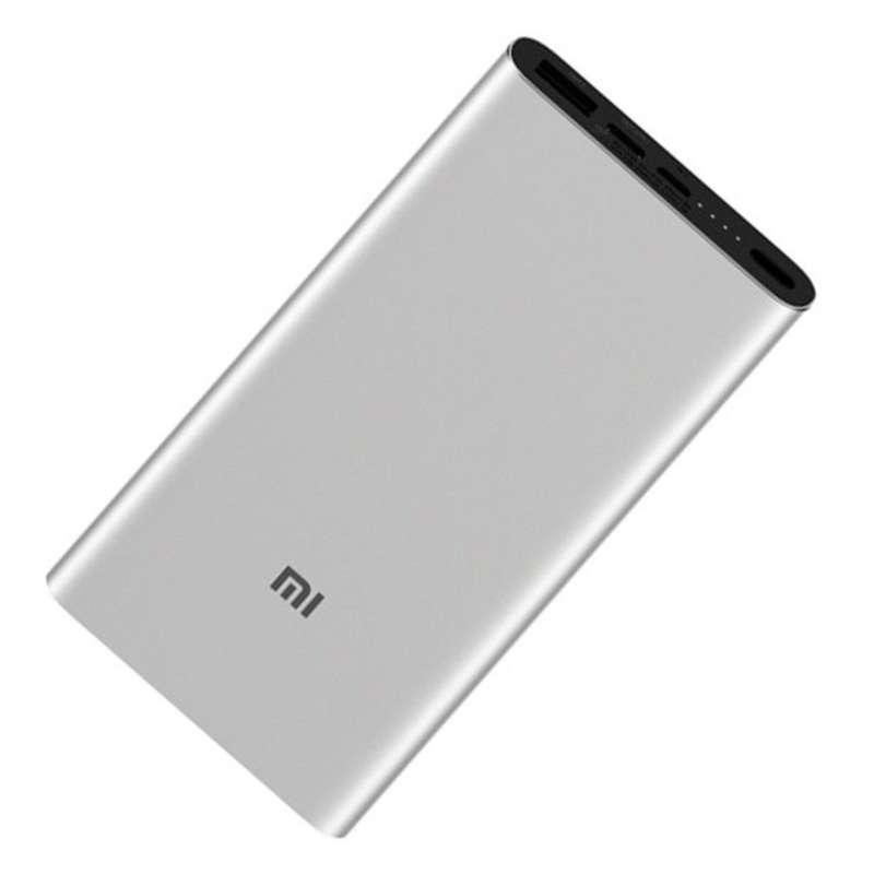 Повербанк Xiaomi Mi Power Bank 3 10000