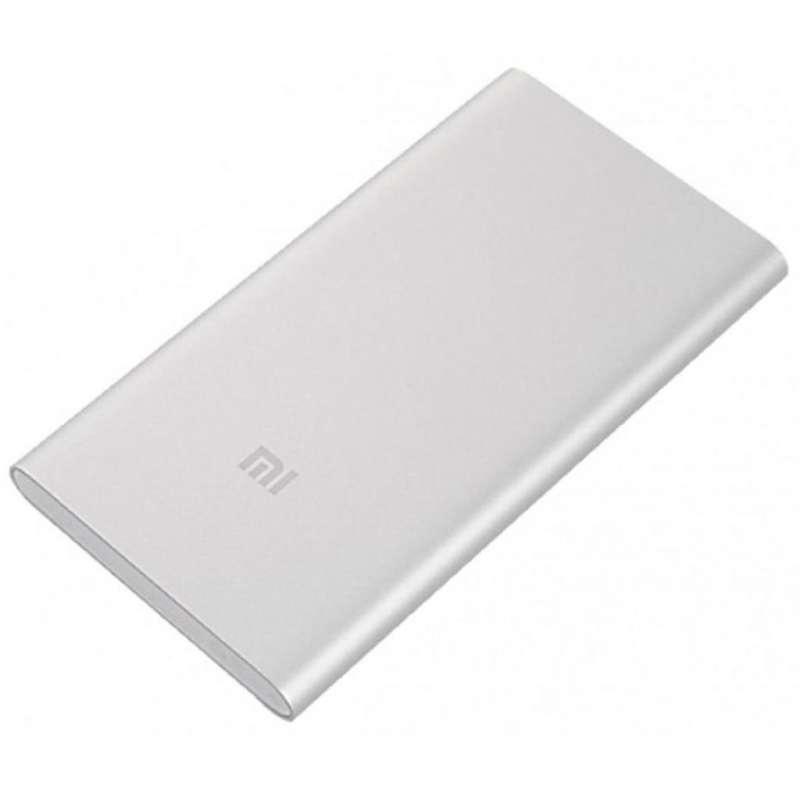 Повербанк Xiaomi Mi Power Bank 5000